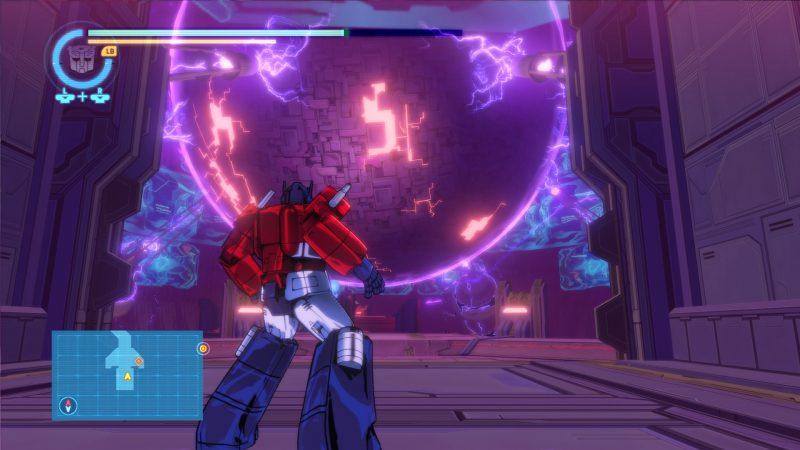 Transformers: Devastation, review, обзор, platinumgames