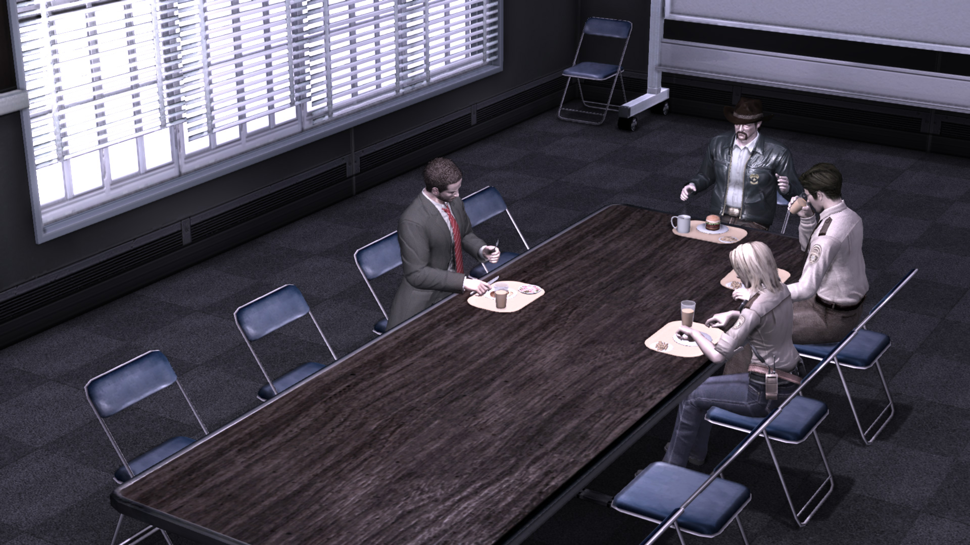 jim sterling deadly premonition