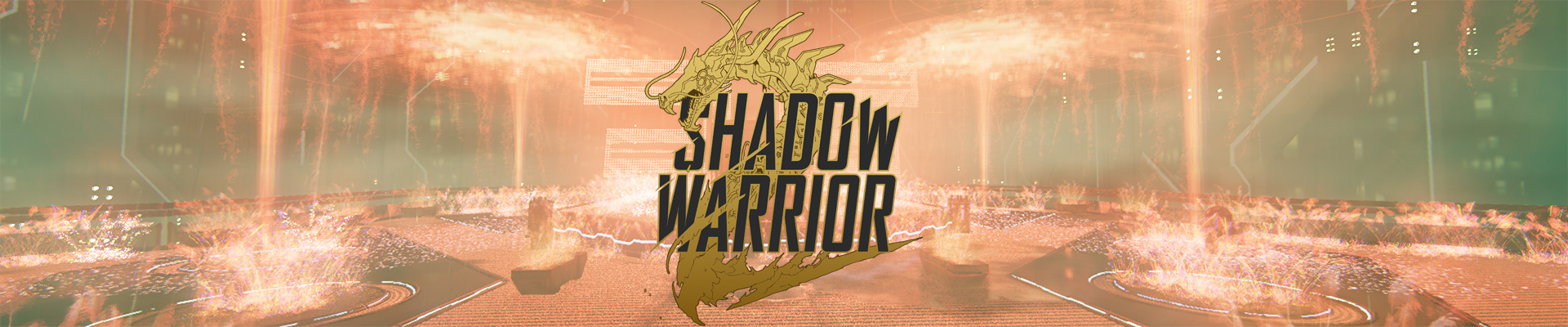 Shadow Warrior 2. Tsunami of stupid