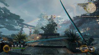 Shadow Warrior 2, review, обзор, мнение