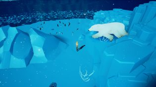 Abzu, Song of the Deep, The sea will claim everything, review, обзор