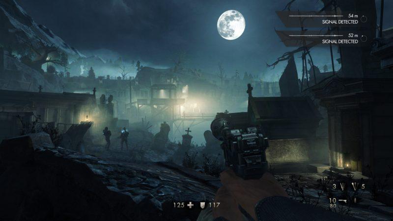 Wolfenstein: The Old Blood, review, обзор