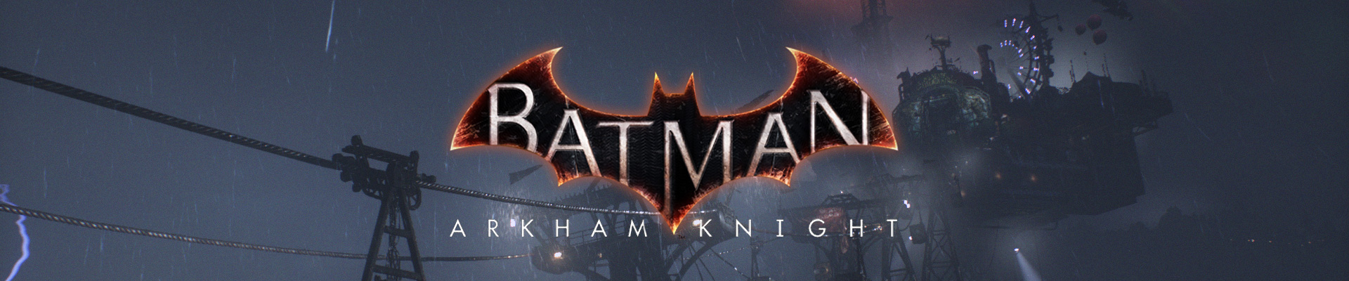 Revisiting Batman: Arkham Knight with DLCs