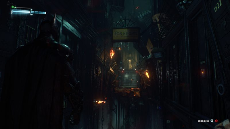 Batman: Arkham Knight, DLC, review, обзор
