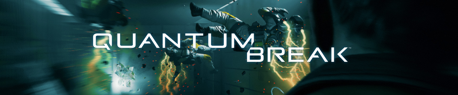 Thoughts on: Quantum Break