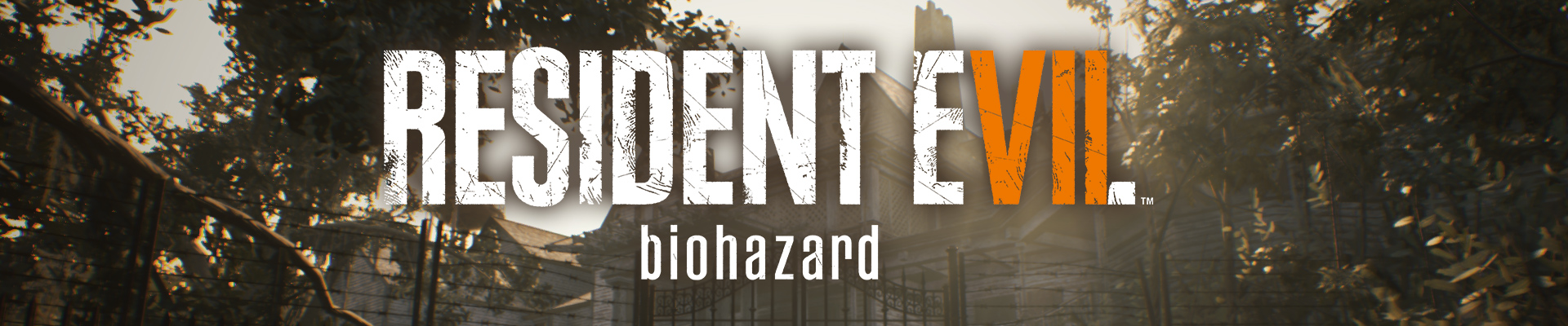 Thoughts on: Resident Evil 7: Biohazard