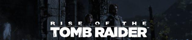 Мысли про: Rise of the Tomb Raider