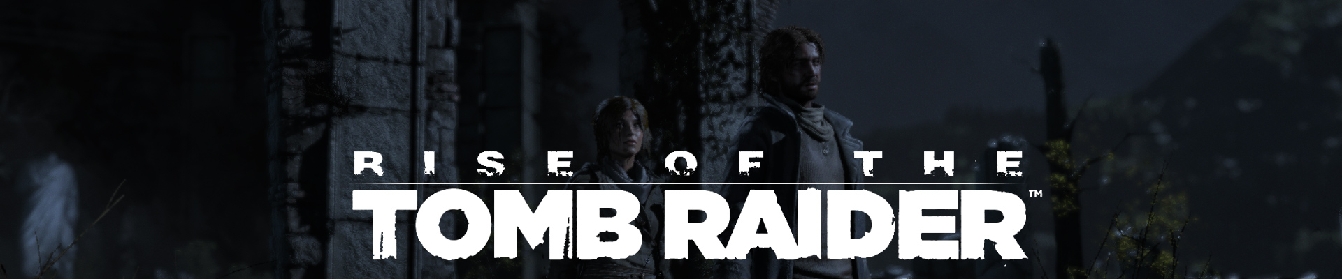 Thoughts on: Rise of the Tomb Raider