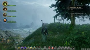 Dragon Age: Inquisition, review, обзор