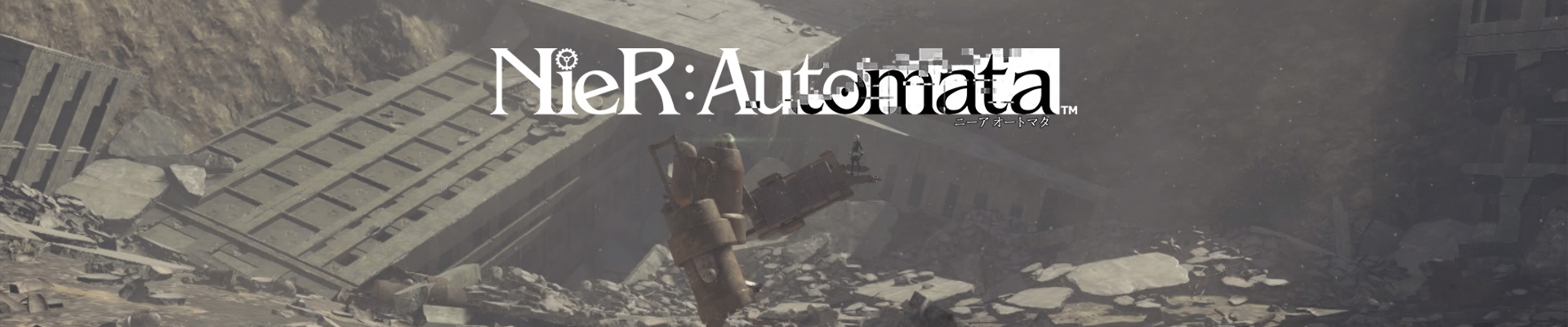 Thoughts on: NieR: Automata