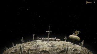 The Witness, Samorost 3, review, обзор