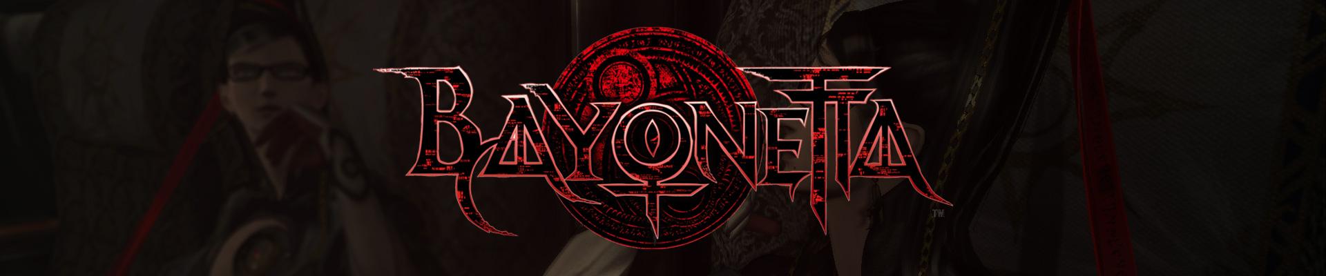 O tempora: Bayonetta (ПК)