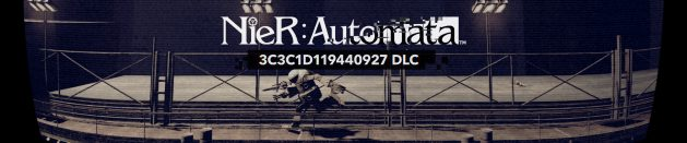 Thoughts on: NieR: Automata – 3C3C1D119440927