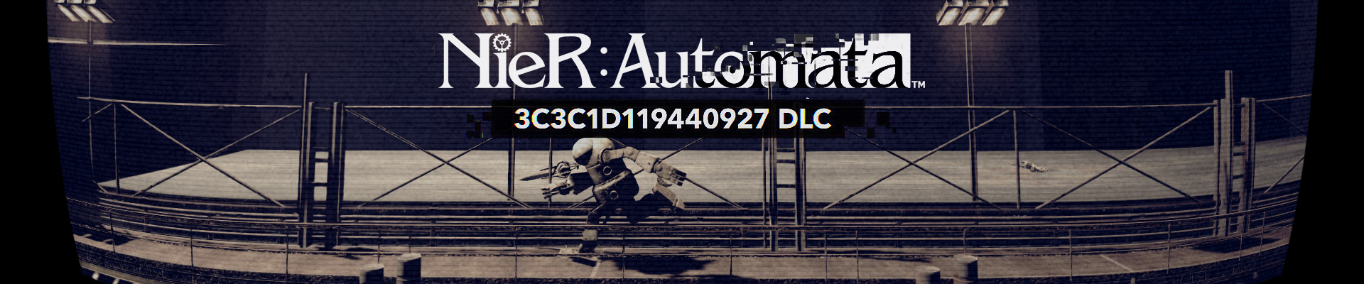 Thoughts on: NieR:Automata — 3C3C1D119440927