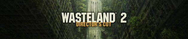 Thoughts on: Wasteland 2: Director's Cut
