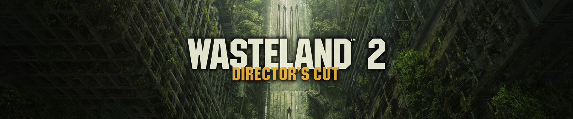 Мысли про: Wasteland 2: Director's Cut