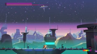 Headlander, Kero Blaster, review, обзор