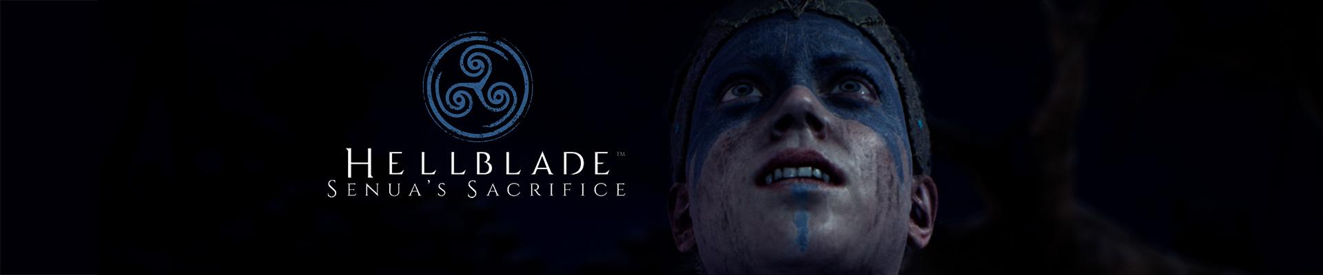 Мысли про: Hellblade: Senua's Sacrifice