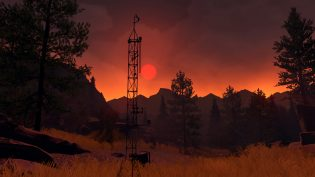 review, обзор, Near Death, Firewatch, Maize