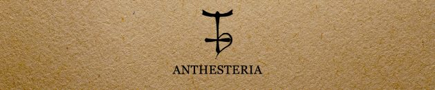 Few notes on: Anthesteria