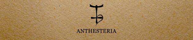 Несколько нотаций про: Anthesteria