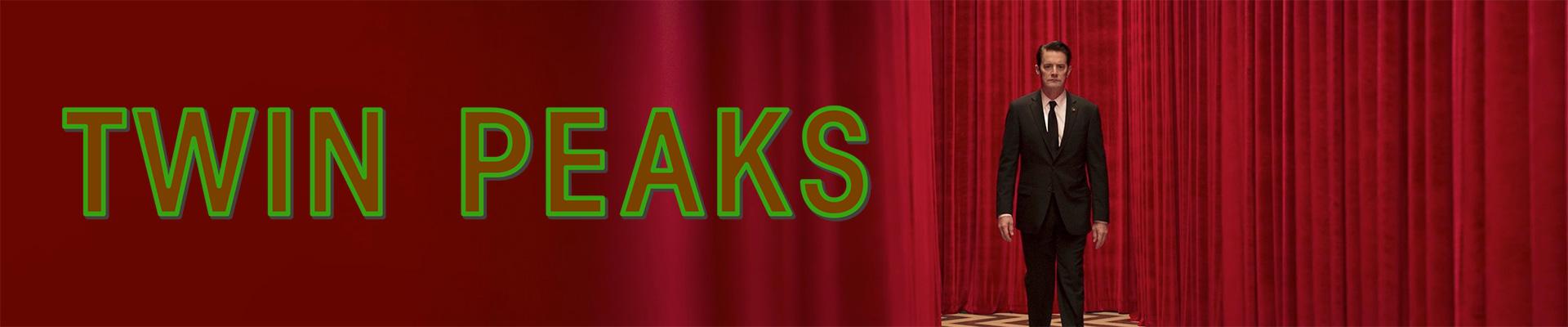 Парочка мыслей про Twin Peaks (The Return)