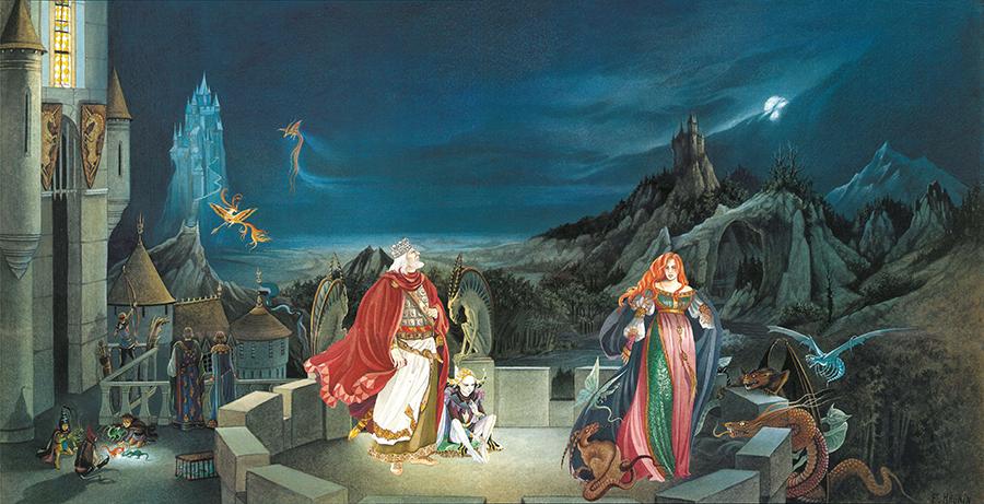 Roger Zelazny, Chronicles of Amber, books, Хроники Амбера, Роджер Желязны, книги