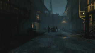 review, обзор, Sherlock Holmes, The Devil's Daughter