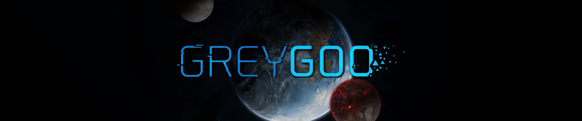 Thoughts on: Grey Goo, as a story