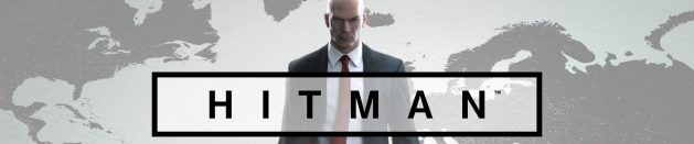 Thoughts on: HITMAN – Game of the Year Edition