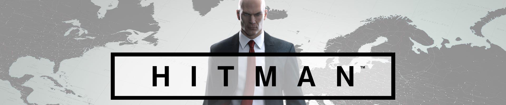 Мысли про: HITMAN – Game of the Year Edition