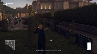HITMAN, game of the year edition, 2016, review, обзор