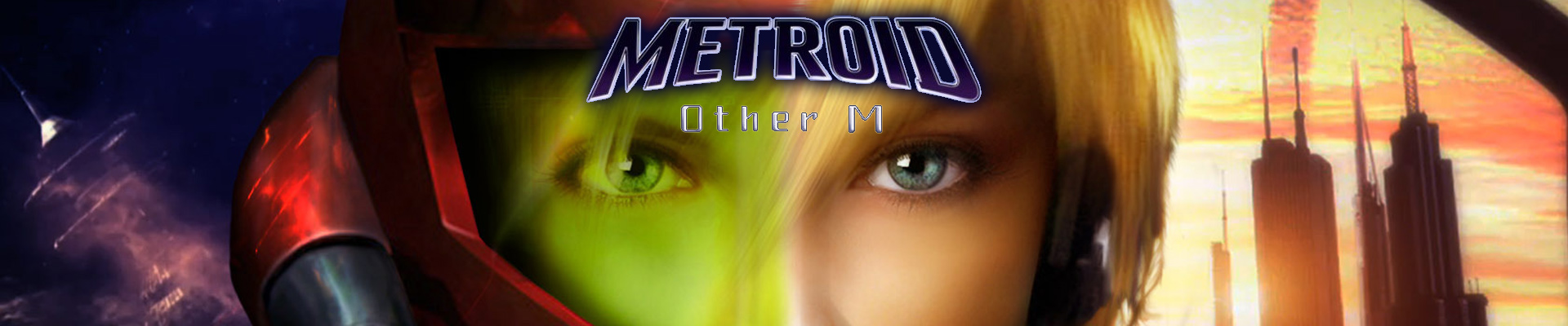 Late thoughts on: Metroid: Other M