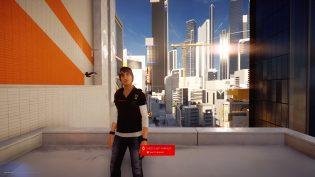 Mirror's Edge Catalyst, review, обзор