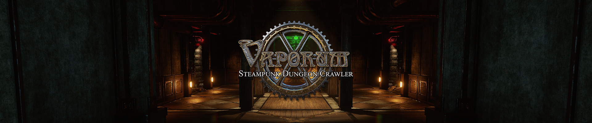 Thoughts on: Vaporum