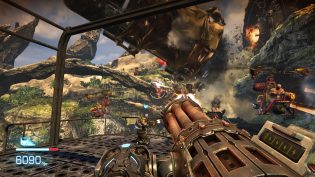 Bulletstorm, Full Clip Edition, review, обзор