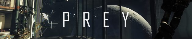 Thoughts on: Prey (2017)
